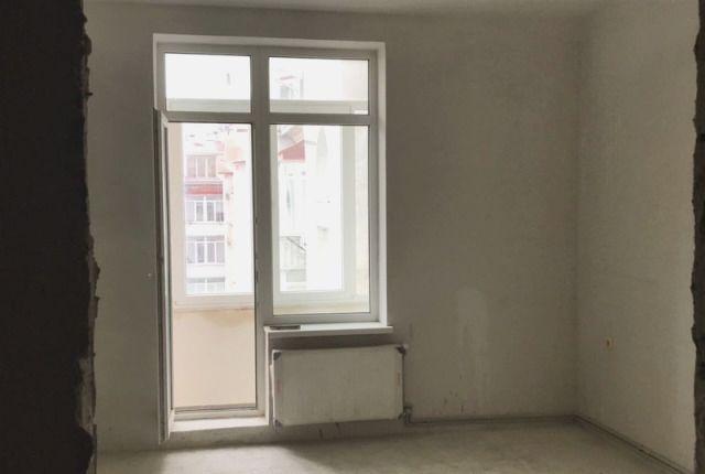 Квартира, 63 кв. м, Античный проспект, 8