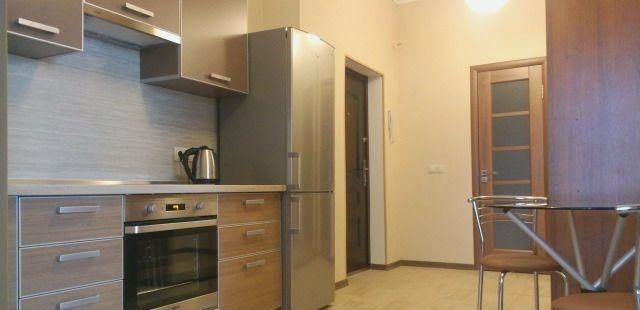 Квартира, 48 кв. м, Парковая улица, 14к4