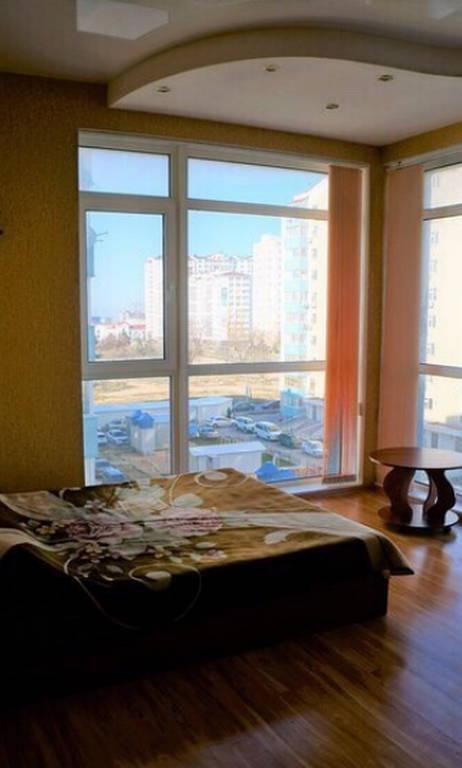 Квартира, 31 кв. м, Улица Адмирала Фадеева, 48