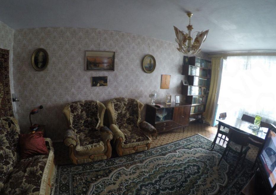 Квартира, 64 кв. м, Проспект Октябрьской Революции, 67