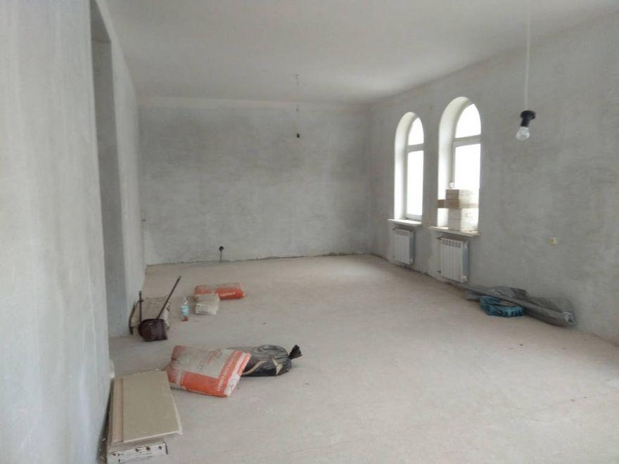 Квартира, 200 кв. м, Античный проспект, 8