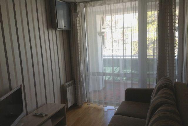Квартира, 64 кв. м, Новороссийская улица, 62