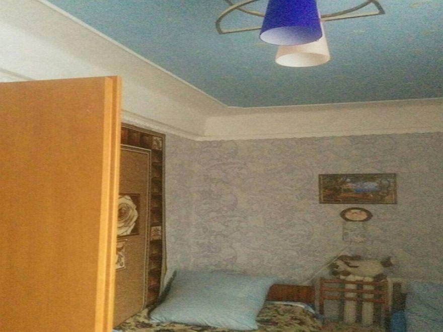Квартира, 45 кв. м, Улица Хрусталева, 49