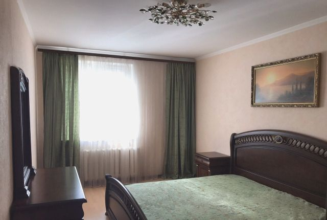 Квартира, 73 кв. м, Улица Астана Кесаева, 16