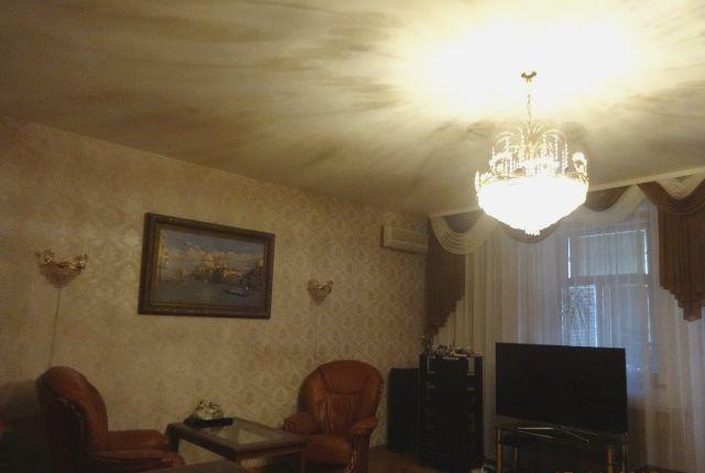 Квартира, 118 кв. м, Улица Астана Кесаева, 14