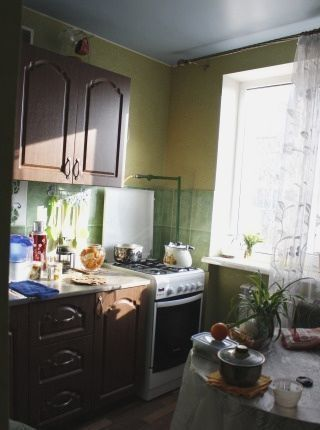 Квартира, 52 кв. м, Улица Репина, 24