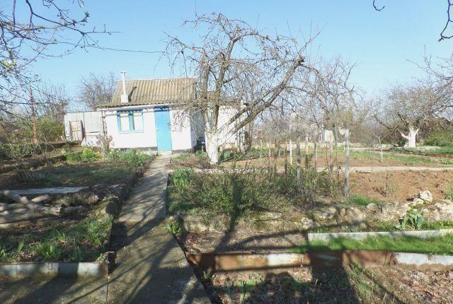 Дом, 30 кв. м, 4 сот, Севастополь, Нахимовский муниципальный округ