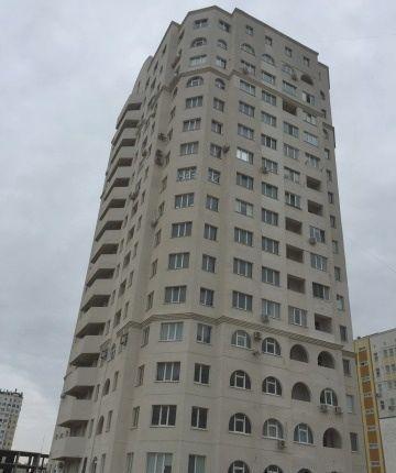 Квартира, 108 кв. м, Античный проспект, 7В