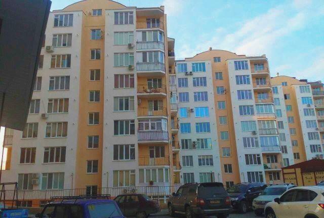 Квартира, 49 кв. м, Проспект Юрия Гагарина, 52