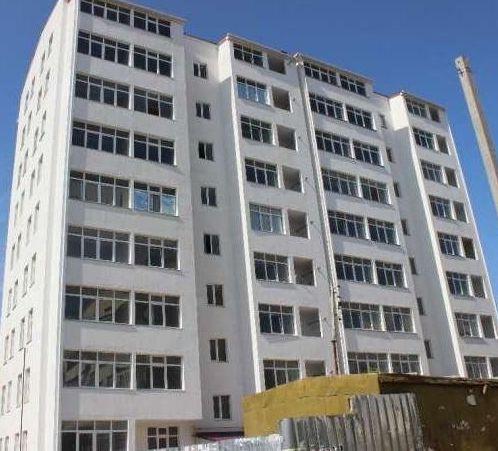 Квартира, 50 кв. м, Улица Александра Маринеско, 8А