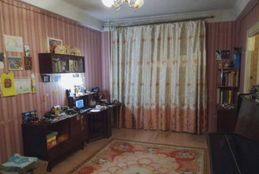 Квартира, 57 кв. м, Улица Мечникова, 8