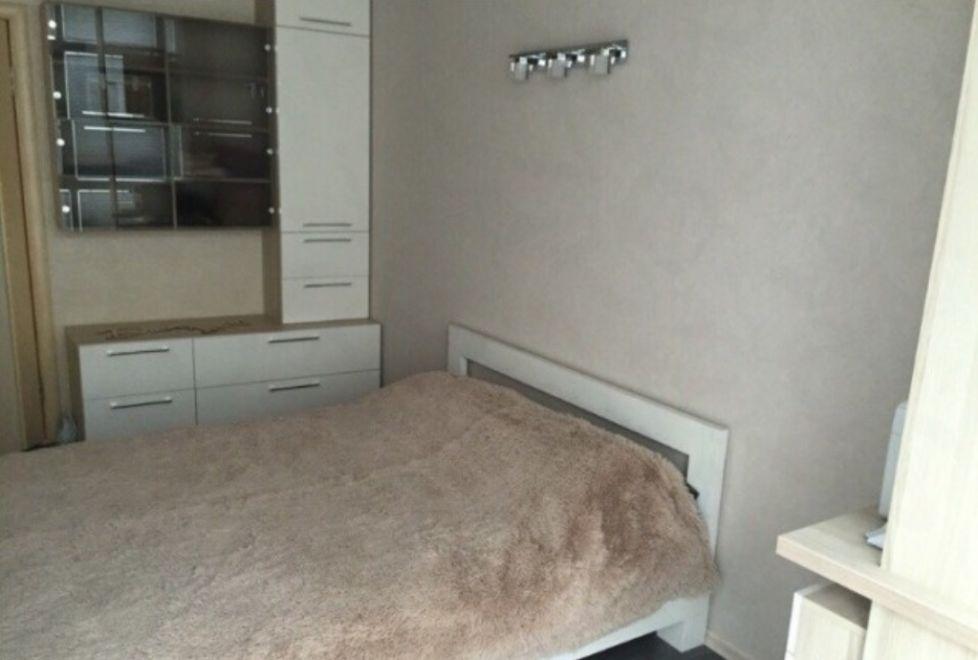 Квартира, 57 кв. м, Улица Руднева, 28А